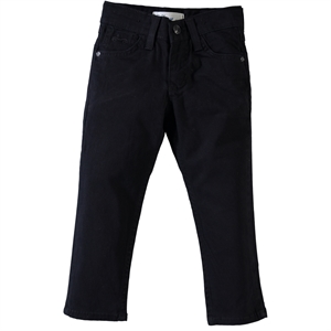 Civil Boys Black Pants Boy Age 10-13