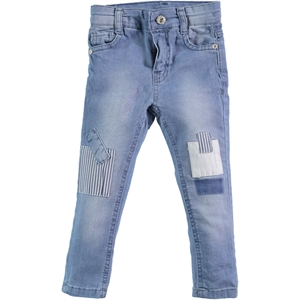 Civil Girls Girl Pants Blue 2-5 Years