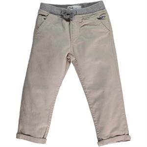 Civil Boys The Civil Boys Age 6-9 Boy Pants Beige
