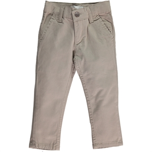 Civil Boys Age 6-9 Boy Pants Beige