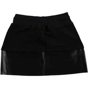 Civil Girls Black Skirt Girl Age 6-9 (3)
