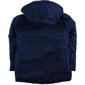 Civil Boys Navy Blue Coat Age 6-9 Boy (3)
