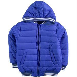 Civil Boys Saks Coat Age 6-9 Boy Blue