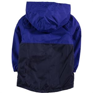 Civil Boys Age 6-9 Boy Blue Raincoat Saks (3)