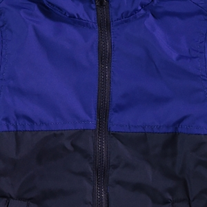 Civil Boys Age 6-9 Boy Blue Raincoat Saks (2)