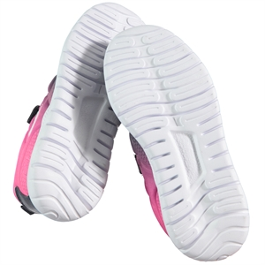 Jump 31-35 Number Of Children's Sports Shoes Fuchsia (2)