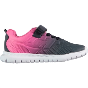 Jump 31-35 Number Of Children's Sports Shoes Fuchsia (3)