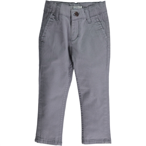 Civil Boys 2-5 Years Boy Pants Gray