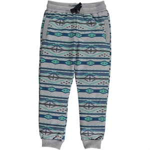 Cvl Gray Sweatpants Boy Age 6-9