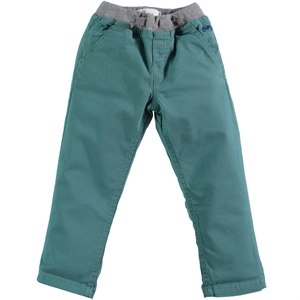 Civil Boys The Civil Boy Pants Mint Green Boys Age 6-9