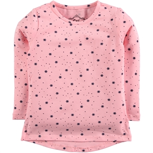 Cvl Age 6-9 Girl Kids Sweatshirt Powder Pink