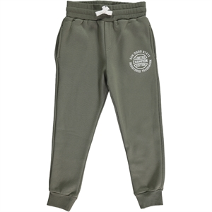 Cvl Age 6-9 Boy Khaki Sweatpants