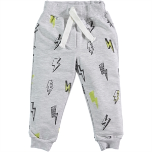 Civil Boys Boy Sweatpants Yesil 2-5 Years