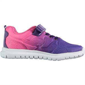 Jump 31-35 Number Of Children's Sports Shoes Purple (2)