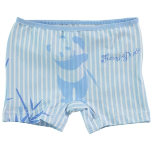 Donella The Ages Of 2-8 Girl Boy Shorts Blue