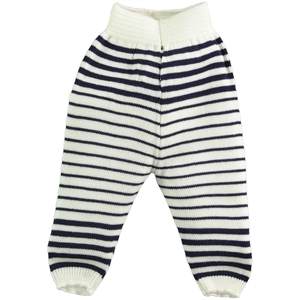 Misket Patiksiz Navy Blue Single Child 3-12 Months Baby (1)