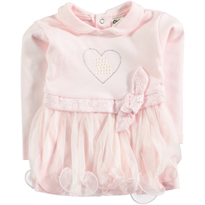 Civil Baby Baby Girl Clothes 6-12 Months Pink