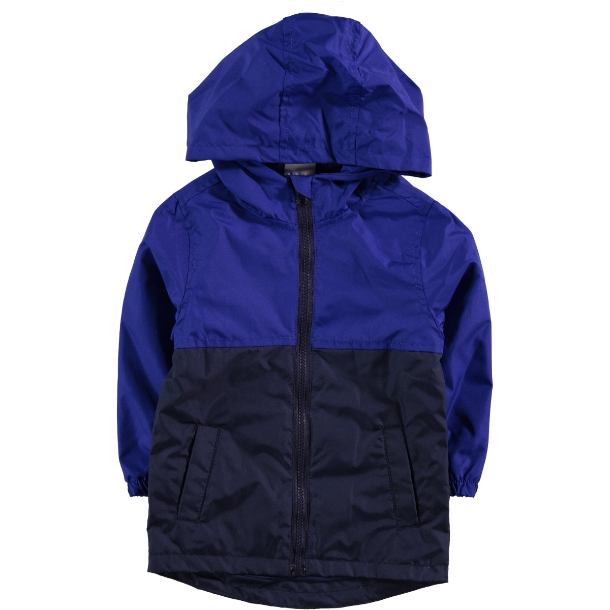 Civil Boys A Boy Age 10-13 Blue Raincoat Saks