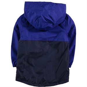Civil Boys A Boy Age 10-13 Blue Raincoat Saks (3)