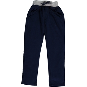 Civil Boys Indigo Boy Pants 6-9