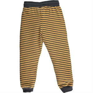 Cvl Mustard Sweatpants Boy Age 6-9 (2)