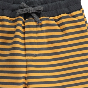 Cvl Mustard Sweatpants Boy Age 6-9 (3)
