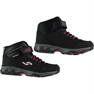 Jump Numbers 31-35 Children's Boots Fuchsia
