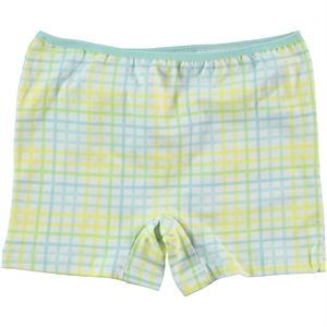 Donella The Ages Of 2-8 Girl Boy Shorts Mint Green