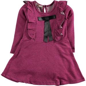 Haliş Fuchsia Girl Boy Clothes Age 6-9