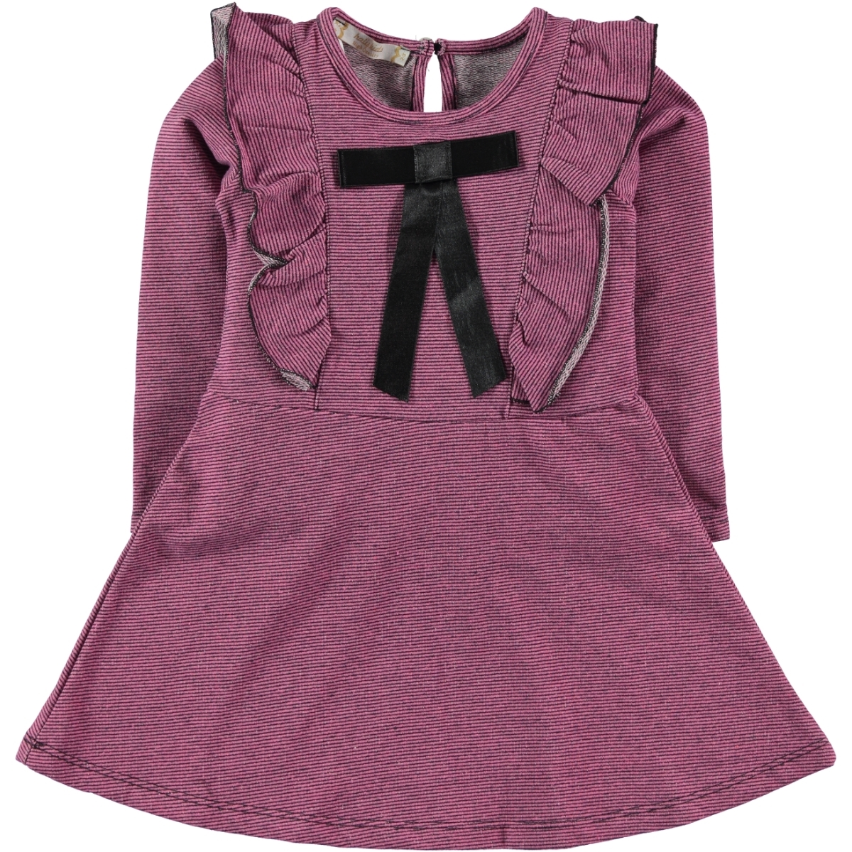 Haliş Pink Girl Boy Clothes Age 6-9