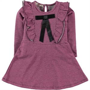 Haliş Pink Girl Boy Clothes Age 6-9 (1)