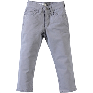 Civil Boys Age 6-9 Boy Pants Gray