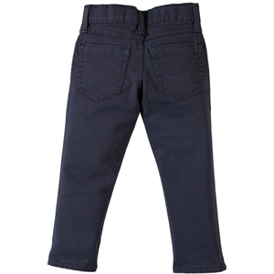 Civil Boys Smoked 2-5 Years Boy Pants (3)