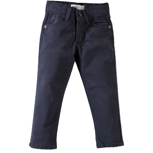 Civil Boys Smoked 2-5 Years Boy Pants (1)