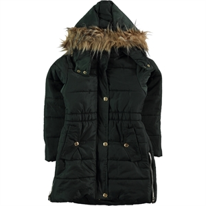 Civil Girls Girls Khaki Coat Age 6-9