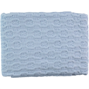 Civil Baby 95x75 blue baby blanket (1)