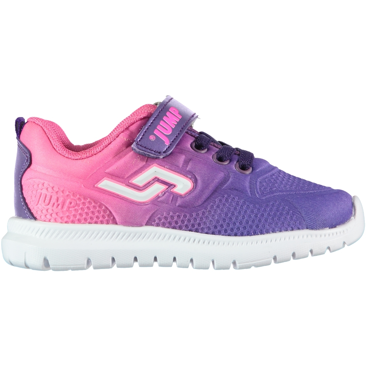 Jump 26 -30 Number Of Children's Sports Shoes Purple