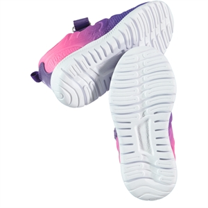 Jump 26 -30 Number Of Children's Sports Shoes Purple (2)