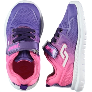 Jump 26 -30 Number Of Children's Sports Shoes Purple (3)