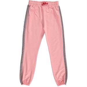 Cvl Powder Pink Sweatpants Girl Age 6-9