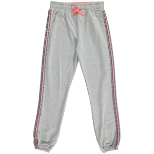 Cvl Gray Sweatpants Girl Age 6-9