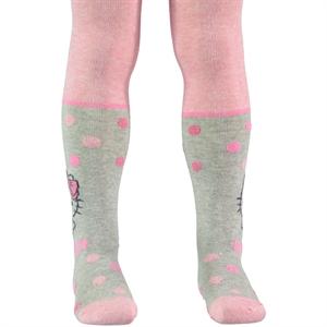 Hello Kitty Grey Pantyhose Girl Age 1-5