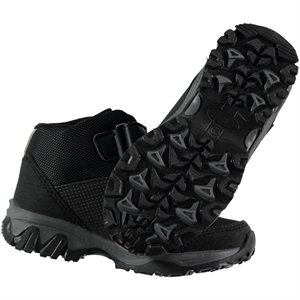 Jump Numbers 31-35 Children's Black Boots (2)