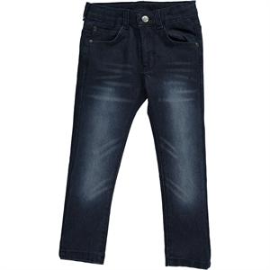 Timo Age 6-9 Boy Blue Pants