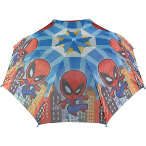 Rainwalker Pressure Children Umbrella Blue