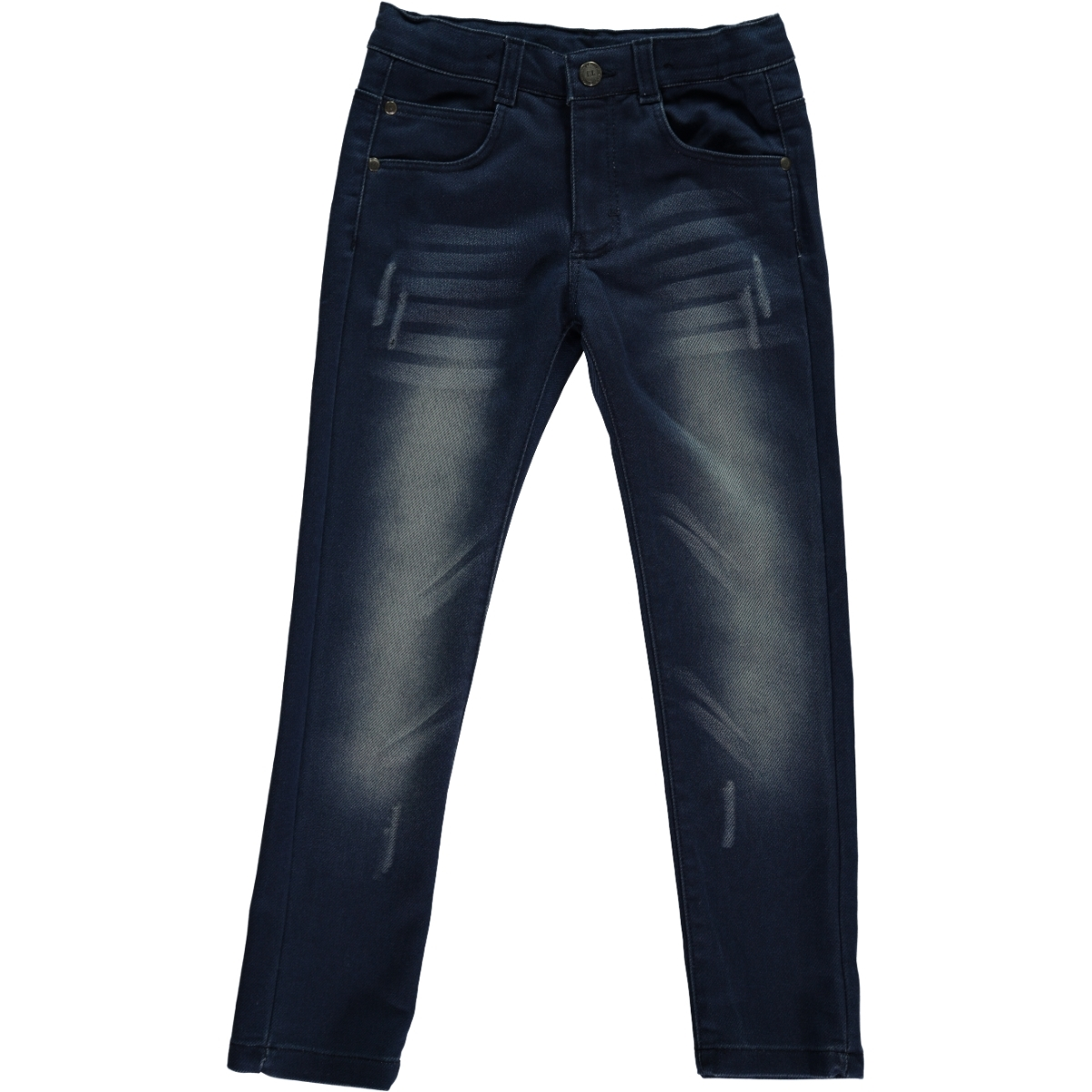 Timo Boy Pants Blue The Ages Of 10-13