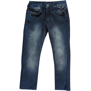 Timo Age 6-9 Boy Blue Pants