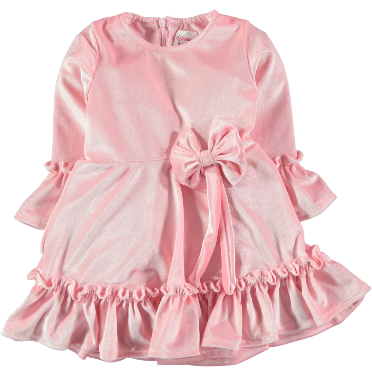 Missiva Pink Girl Boy Clothes Age 6-9