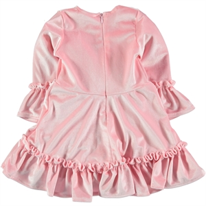 Missiva Pink Girl Boy Clothes Age 6-9 (3)