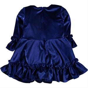 Missiva Girl Clothes Age 6-9 Boy Blue Saks (2)